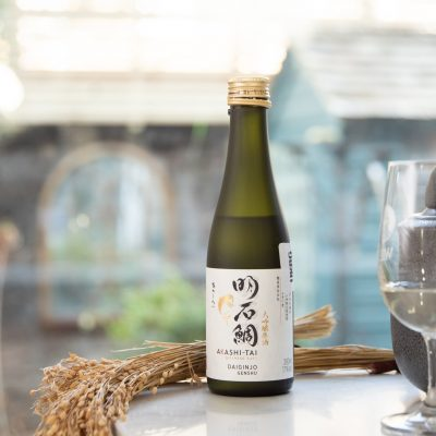 Akashi-Tai Sake
