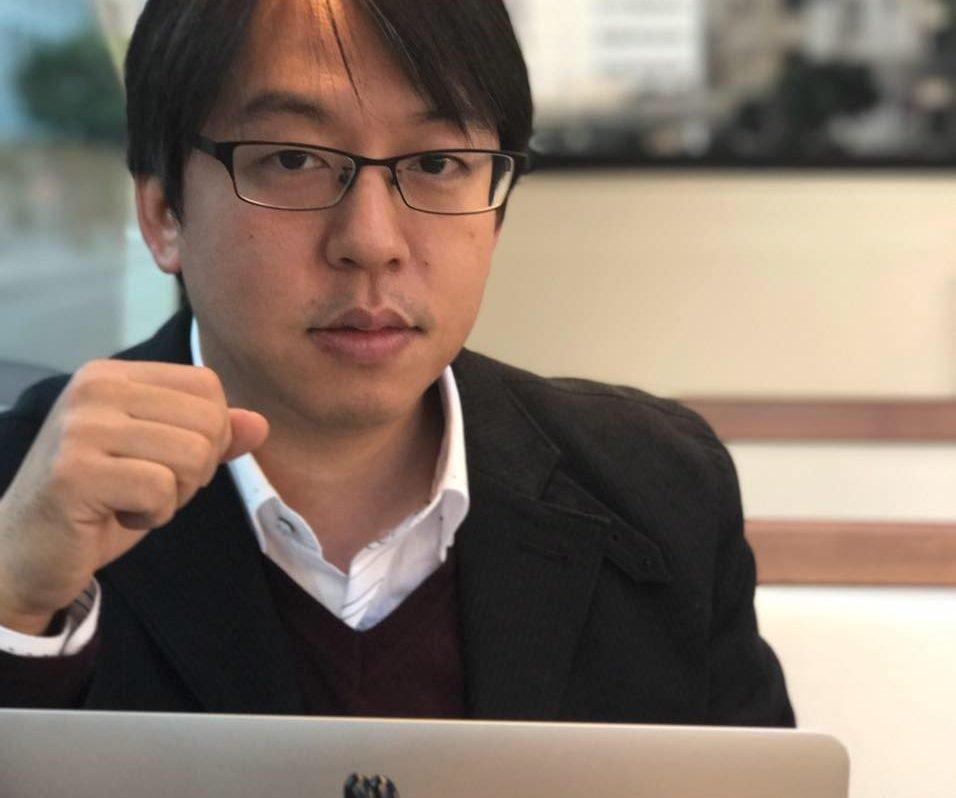 Jun Ogawa, Ryukyu 1429 Brand Owner