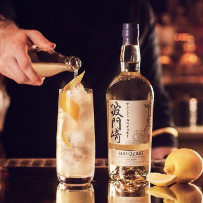 Hatozaki Whisky